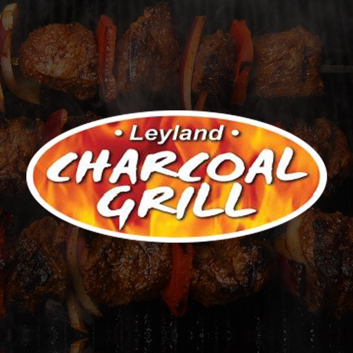 Charcoal Grill Online