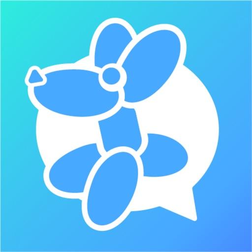 Balloon(バルーン):毎日更新チャット小説アプリ