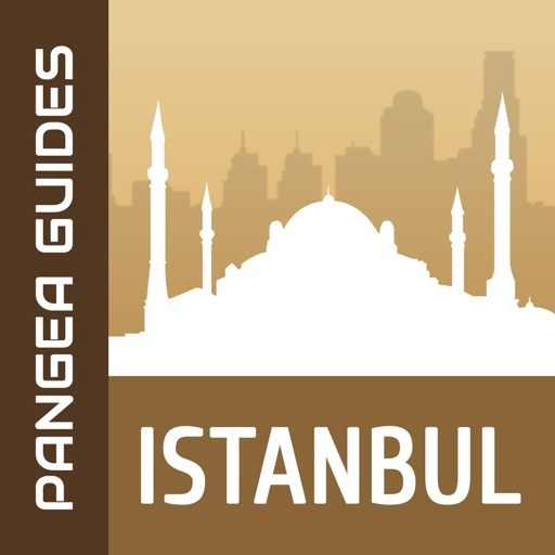 Istanbul Travel Pangea Guides