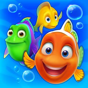 Fishdom - Games app