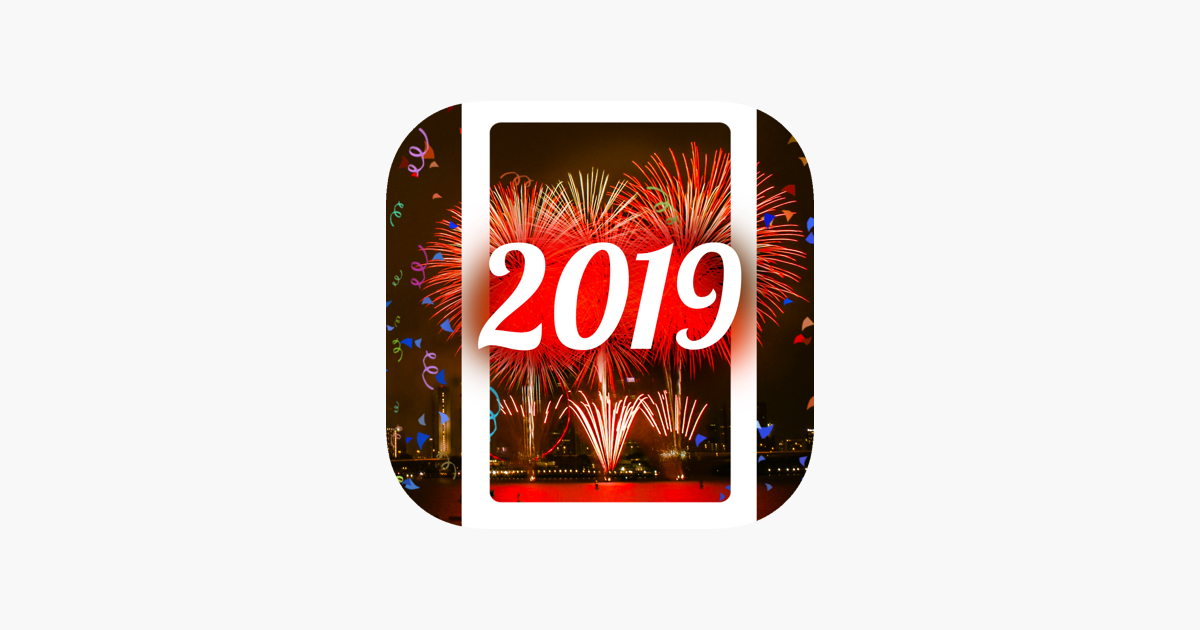 2019 happy new year wallpapers on the app store rh itunes apple com