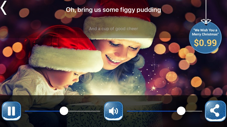 Christmas Songs and music screenshot-3
