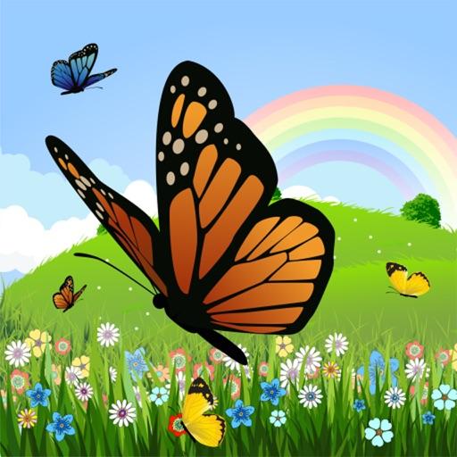 Dibujos Para Colorear Mariposa Gratis Páginas Para Colorear