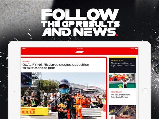 Formula 1® Screenshots