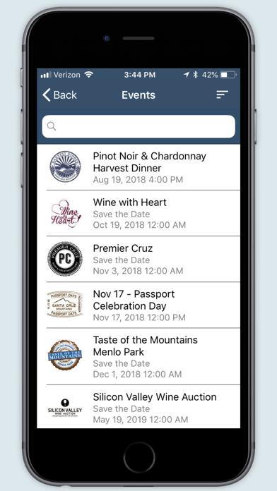 SCM Wine Screenshot