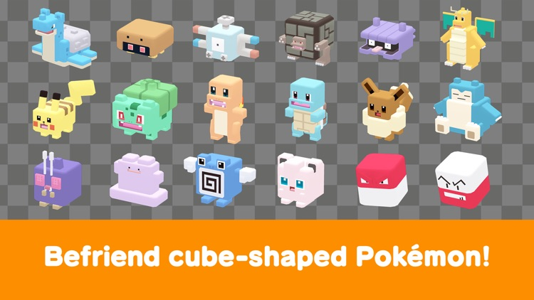 Pokémon Quest screenshot-2