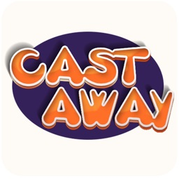 Cast Away tap game