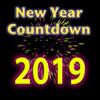 JS Digital Productions, Inc. - New Year Countdown artwork
