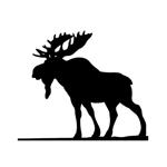Moose Sticker Pack