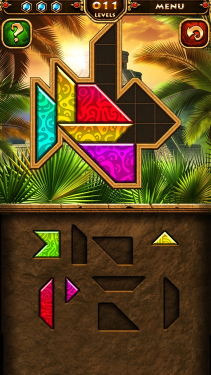 Montezuma Puzzle 2 screenshot-4