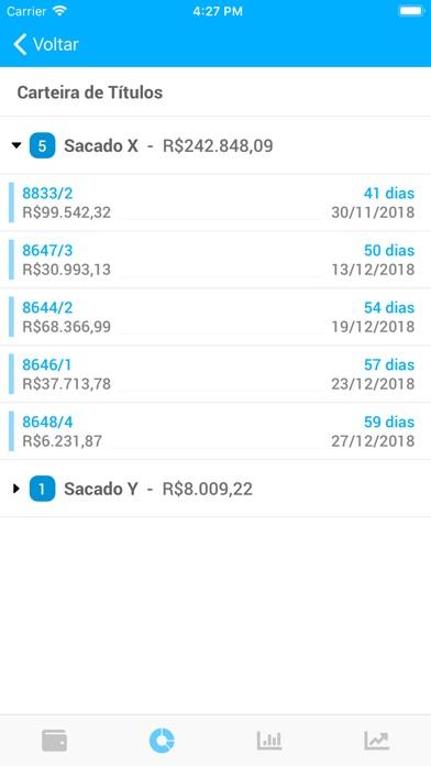 Liber Investidor screenshot #5