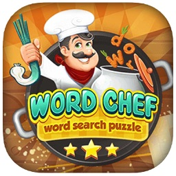 Word Chef : Word Search Puzzle