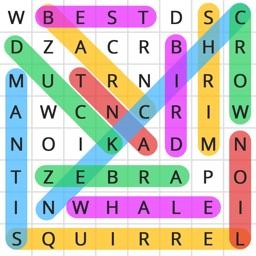 Word Search : Find Hidden Words