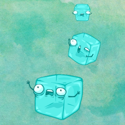 Icesters Trouble icon