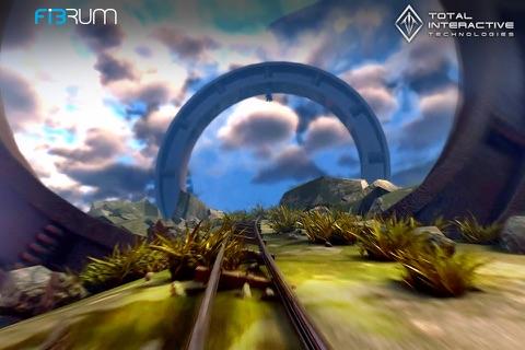 VR Mystical Island - náhled