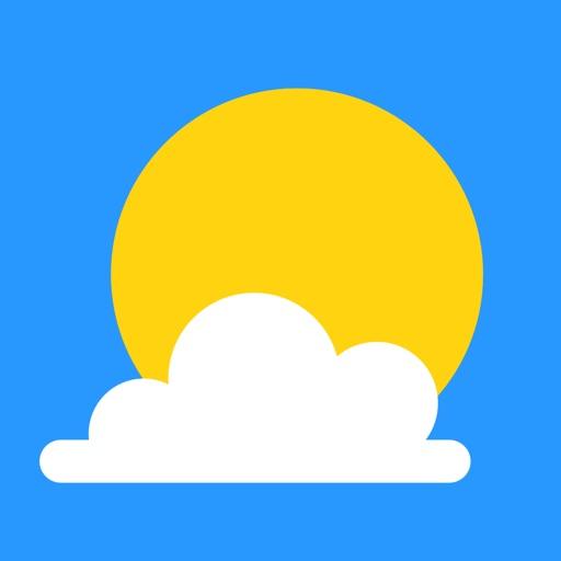 Weather Live- Forecast, Radar