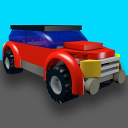 Kids Racer - Kids Games