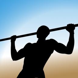Calisthenics Mastery, Bodyweight Workout Companion