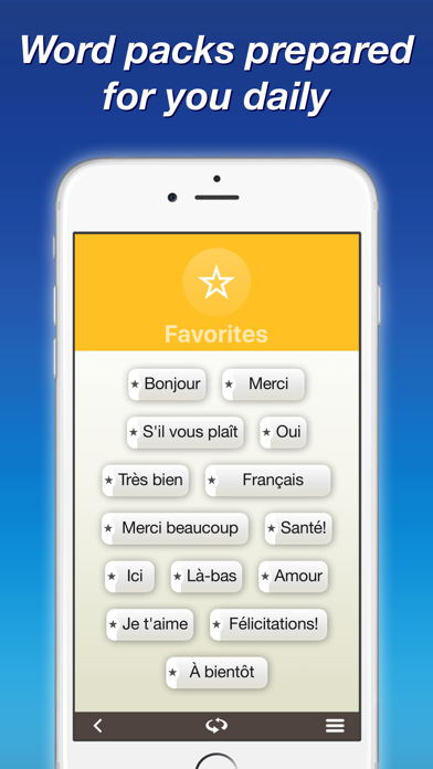 French by Nemo Screenshot
