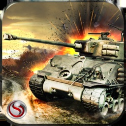 Tank Battle - Warfare Strategy