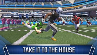 Marshawn Lynch Pro Football app image