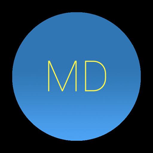 mdPlus