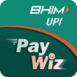 BHIM PayWiz - UPI App By IDBI Bank