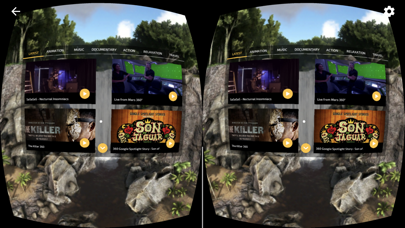 点击获取VR Stream by Homido