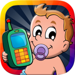 Baby Phone For Kids and Babies Hack Online Generator  img