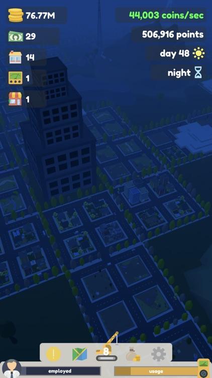 CityScape Sim screenshot-3