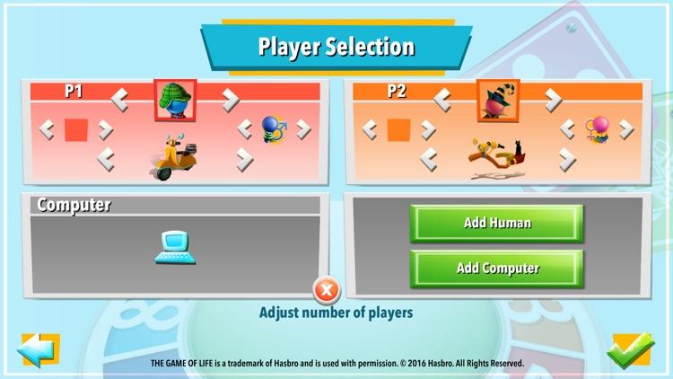 The Game of Life screenshot-3