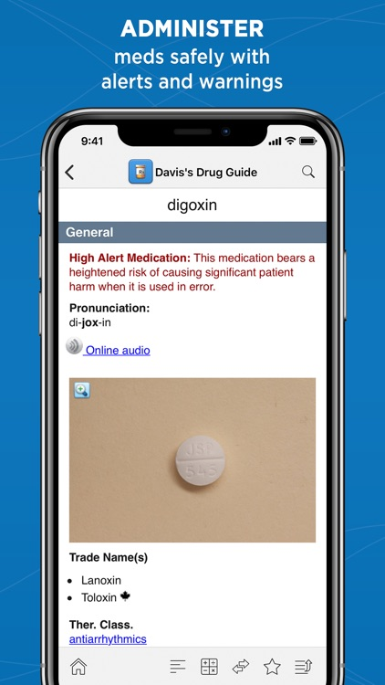 Davis's Drug Guide screenshot-6
