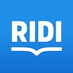 리디북스 전자책 - RIDIBOOKS eBOOK