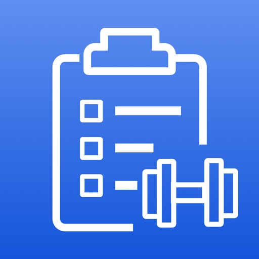 Gymstructor - Workout planner