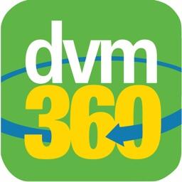 dvm360 for iPad