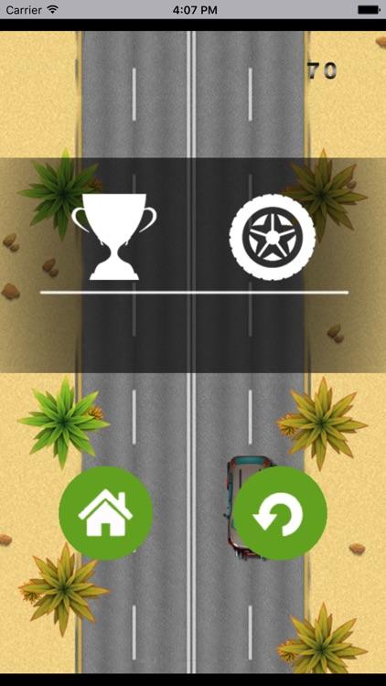 Speed racing war screenshot-3