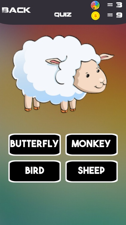 THE BEST QUIZ-fun for all ages screenshot-8
