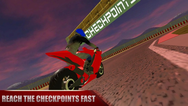 Top Bike Drives - Racing Fever by OFFROAD GAMES Pvt Ltd