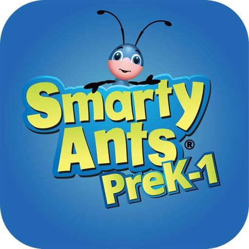 Smarty Ants PreK-1