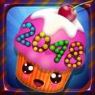 2048 - Cup Cake Edition by Fun Free Kids Games icon