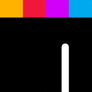 Snake VS. Colors - Games app