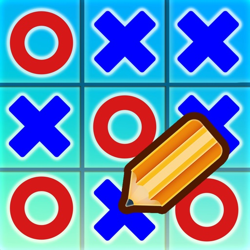 Download Tic Tac Toe Universe free for iPhone, iPod and iPad