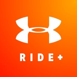 Map My Ride+ by Under Armour