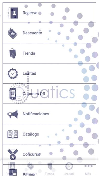 DuaticsApp screenshot #2