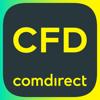 comdirect CFD App