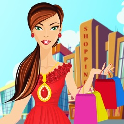 BFF Dress Up : Shooping Mall