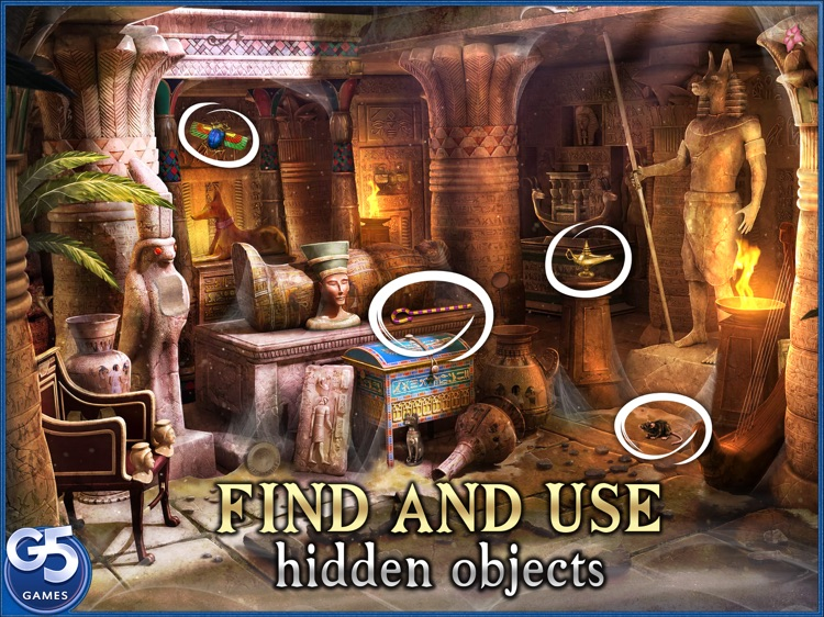 Twin Moons Society™: Hidden Mystery