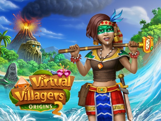Virtual Villagers Origins 2 screenshot 7