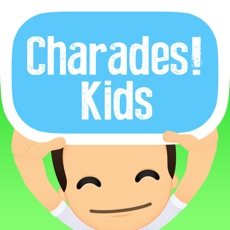 Activities of Charades! Kids