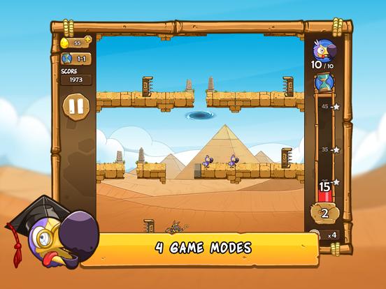 Screenshot #5 pour Save the Dodos